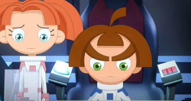 飛天少年 第二季1 線上看