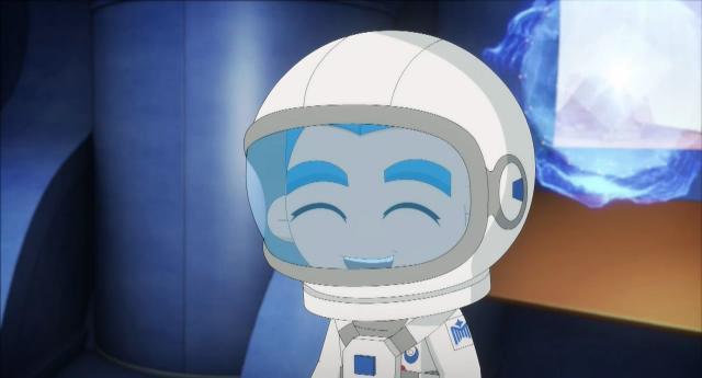 飛天少年 第二季3 線上看