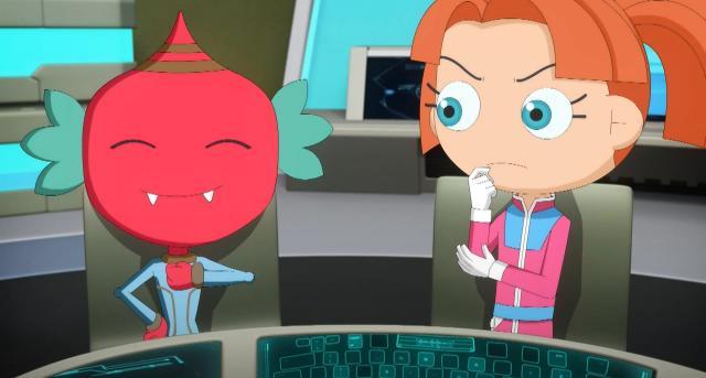 飛天少年 第二季8 線上看