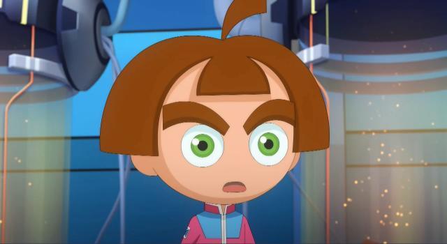 飛天少年 第二季10 線上看