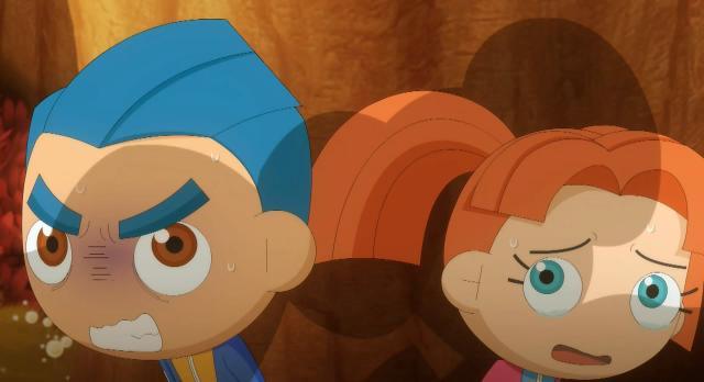 飛天少年 第二季12 線上看