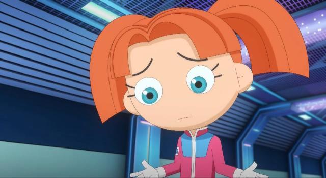 飛天少年 第二季14 線上看