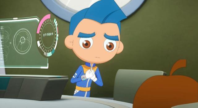 飛天少年 第二季22 線上看