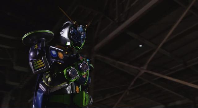 假面騎士Zi-O37 線上看