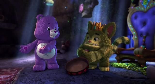 愛心小熊2 線上看