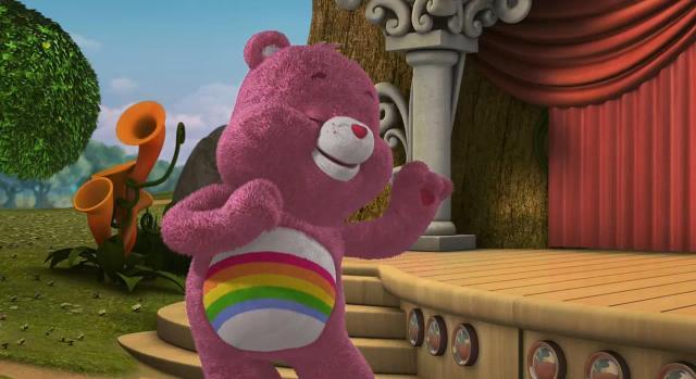 愛心小熊6 線上看