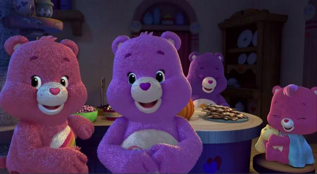 愛心小熊8 線上看