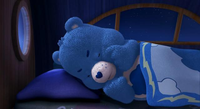 愛心小熊9 線上看