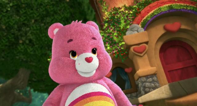 愛心小熊10 線上看