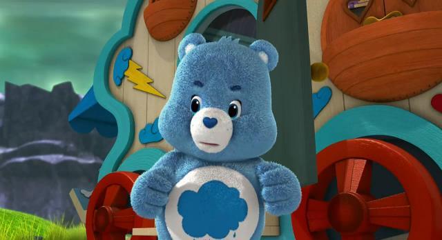 愛心小熊11 線上看