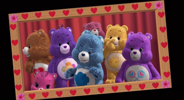愛心小熊12 線上看