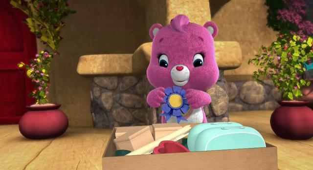 愛心小熊14 線上看