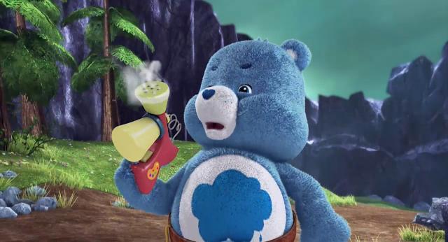 愛心小熊17 線上看