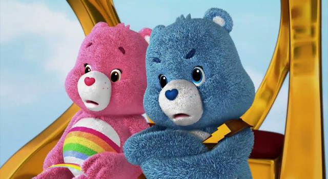 愛心小熊19 線上看