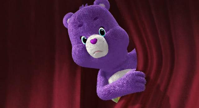 愛心小熊20 線上看