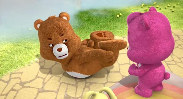 愛心小熊22 線上看