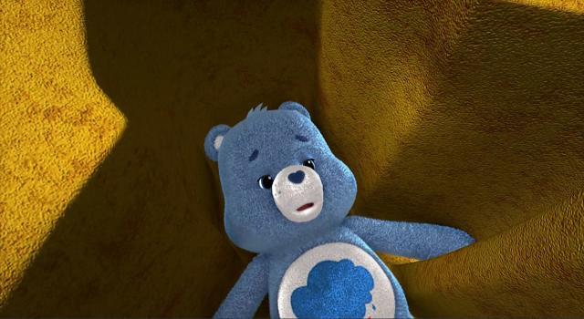 愛心小熊23 線上看