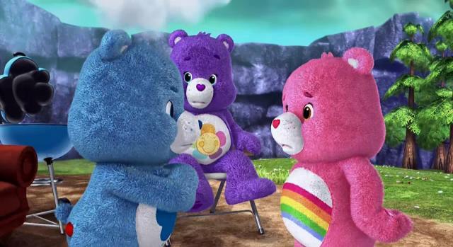 愛心小熊25 線上看