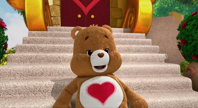 愛心小熊26 線上看
