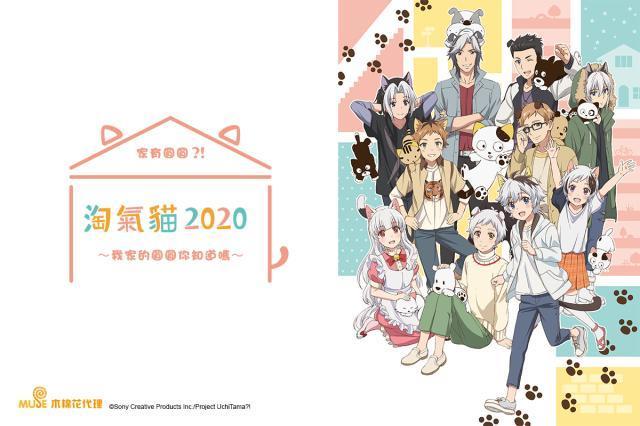 淘氣貓2020:家有圓圓?!我家的圓圓你知道嗎?劇照 1