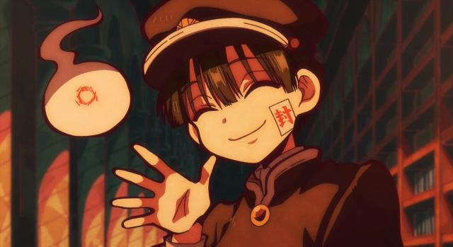 地縛少年花子君6 線上看