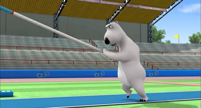 貝肯熊 第三季第14話-撐杆跳 線上看