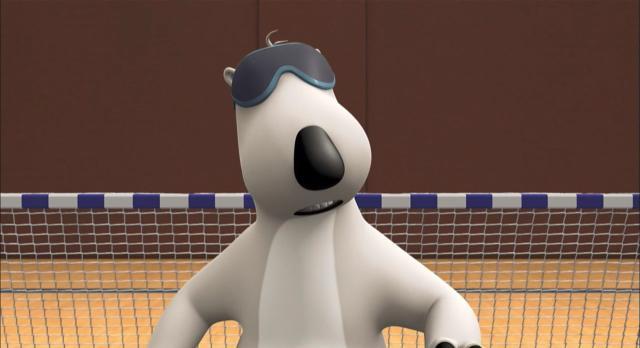 貝肯熊 第三季第24話-球門球 線上看