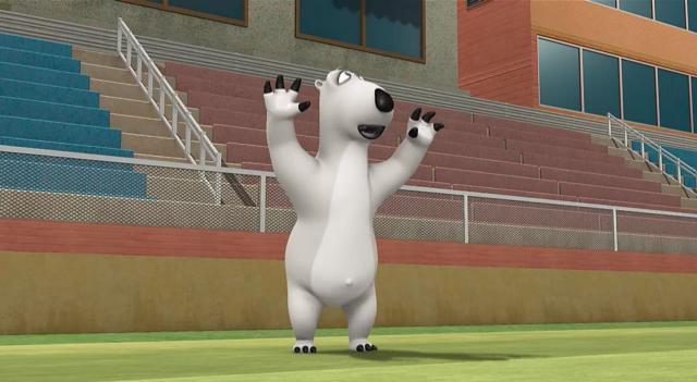 貝肯熊 第三季第37話-足球2 線上看