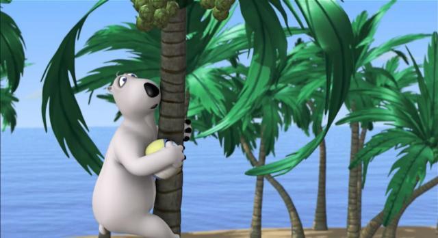 貝肯熊 第三季第38話-沙灘排球 線上看