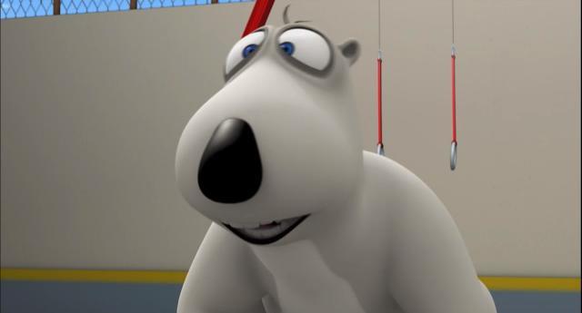 貝肯熊 第三季第41話-體操 線上看