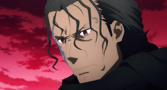 刀劍神域 第三季 Alicization War of Underworld 17劇照 1