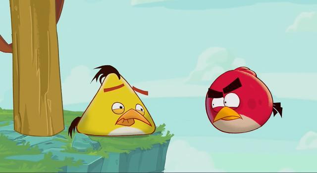 憤怒鳥2 線上看