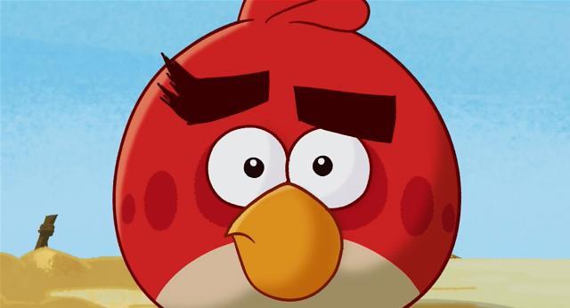 憤怒鳥22 線上看