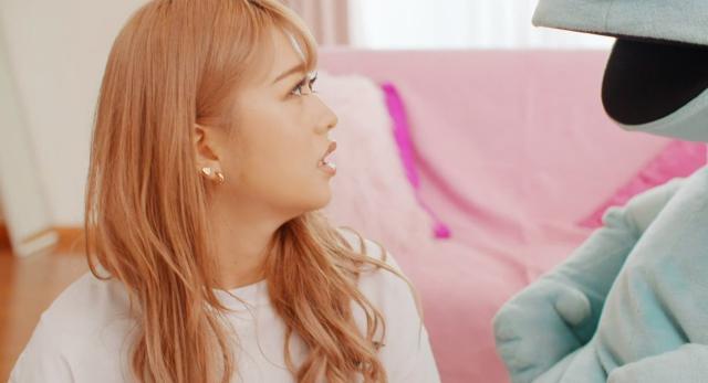 辣妹與恐龍(真人版)第8話【誕生】 線上看
