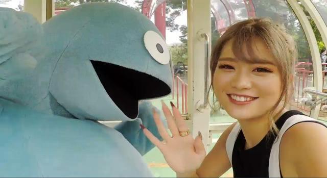 辣妹與恐龍(真人版)第11話【遊戲】 線上看