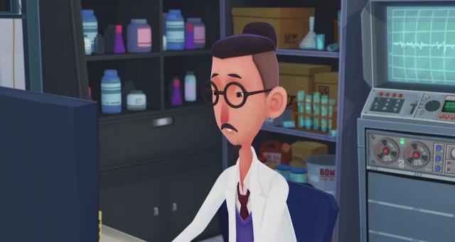 藥藥欲試-進擊阿茲海默第11話【變種的蛋白質】 線上看