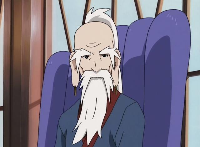 魔法老師 第一季19 線上看