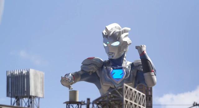 超人力霸王Z(傑特)第1話【呼喊我的名字吧!】 線上看