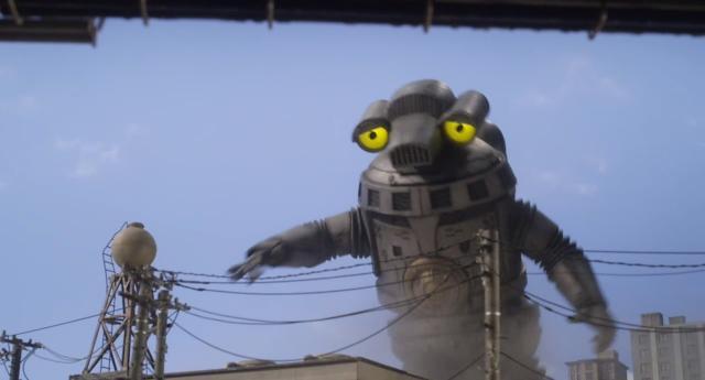 超人力霸王Z(傑特) 全集第3話【現場直播!運送怪獸大作戰】 線上看
