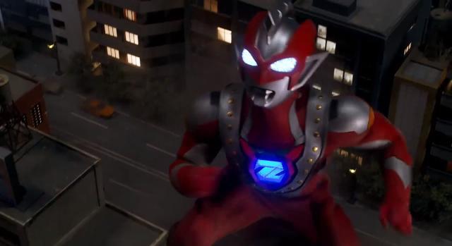 超人力霸王Z(傑特)第8話【神秘力量】 線上看