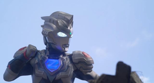超人力霸王Z(傑特) 全集第9話【未確認物質護送指令】 線上看