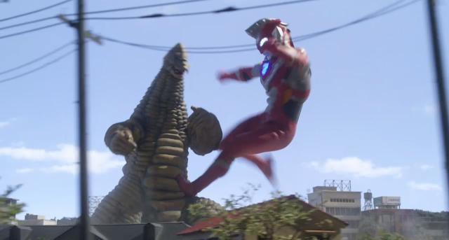超人力霸王Z(傑特) 全集第11話【必須守護的事物】 線上看