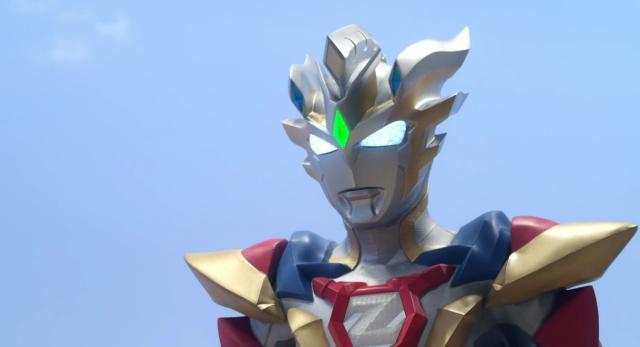 超人力霸王Z(傑特) 全集第17話【貝利亞魔劍】 線上看