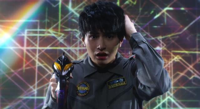 超人力霸王Z(傑特)第18話【2020年的再度挑戰】 線上看