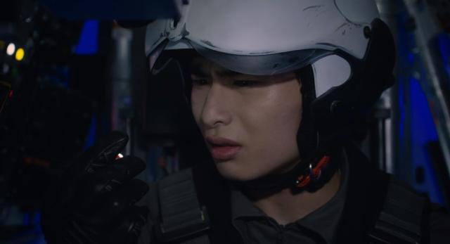 超人力霸王Z(傑特) 全集第19話【最後的勇者】 線上看