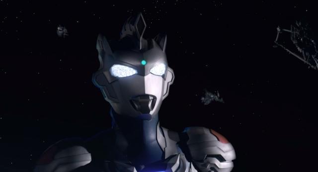 超人力霸王Z(傑特) 全集第21話【D4】 線上看