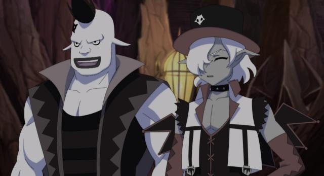 巴啦啦小魔仙 第五季 飛躍彩靈堡第3集:魔咒的線索 線上看