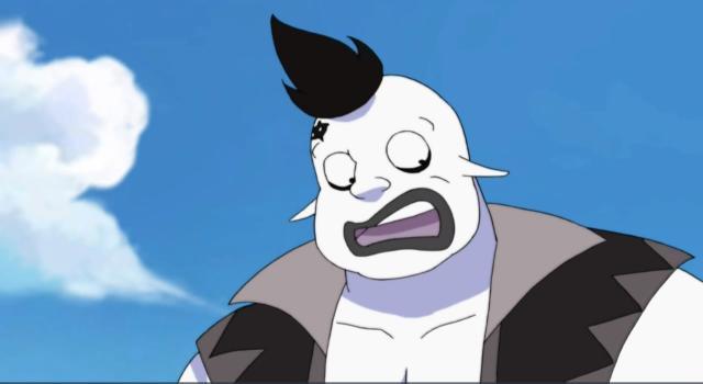 巴啦啦小魔仙 第五季 飛躍彩靈堡第14集:魔王的手下 線上看