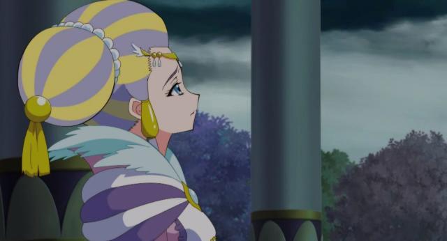 巴啦啦小魔仙 第五季 飛躍彩靈堡第17集:彩虹樹 線上看