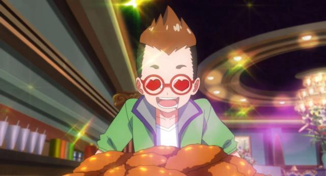 巴啦啦小魔仙 第五季 飛躍彩靈堡第20集:校長的生日蛋糕 線上看